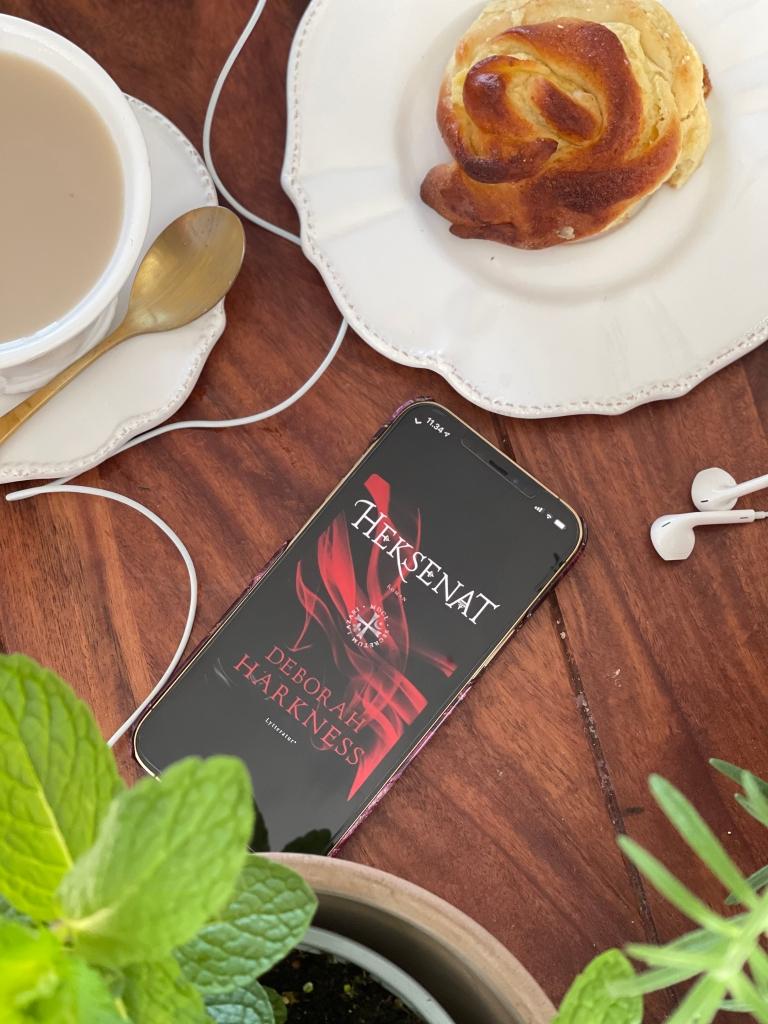 Reklame for BookBeat. Få en måneds gratis lydbogsabonnement ved at følge dette link   https://www.bookbeat.dk/spring