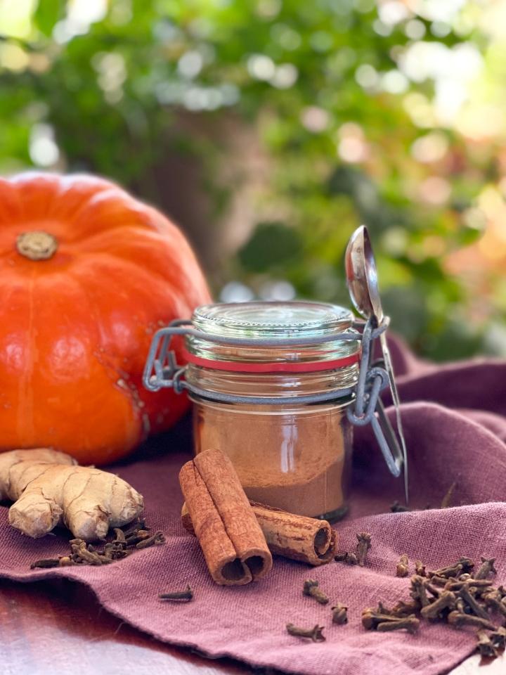 Pumpkin Spice — efterårets mest eftertragtede krydderiblanding